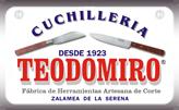 Cuchilleria Teodomiro, C.B.