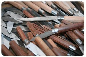 empresa cuchillos