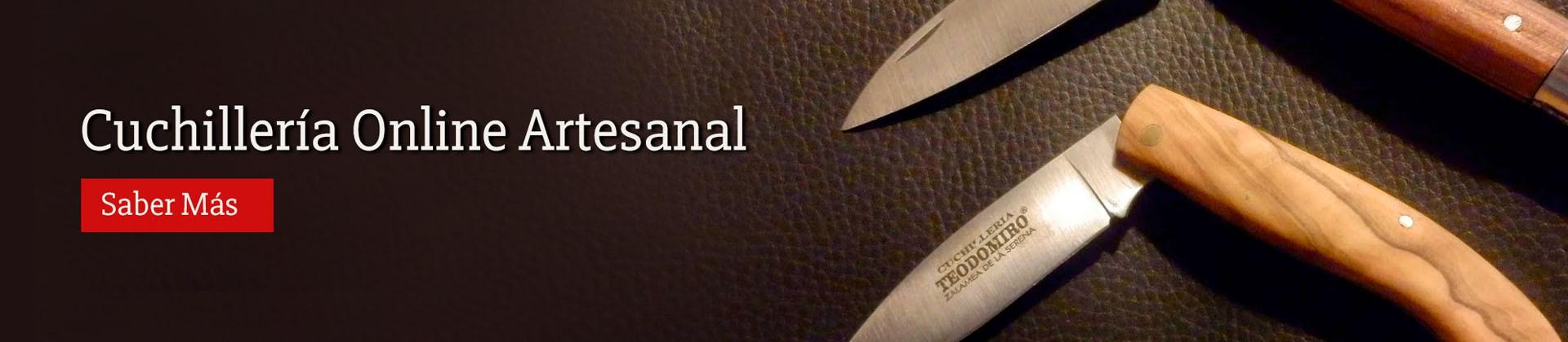 Cuchillería Online Artesanal