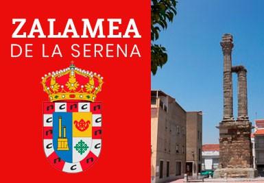 Navajas en Zalamea de la Serena (Badajoz)